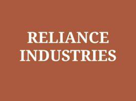 Reliance Company