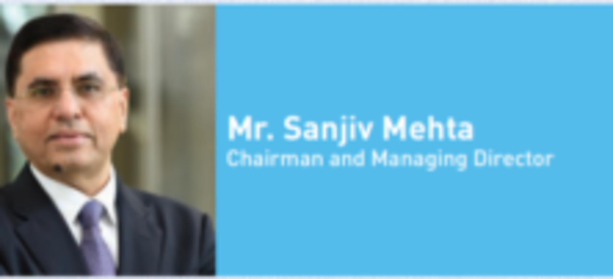 Hindustan Unilever CEO