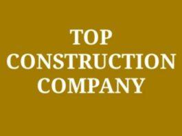 Company of construction