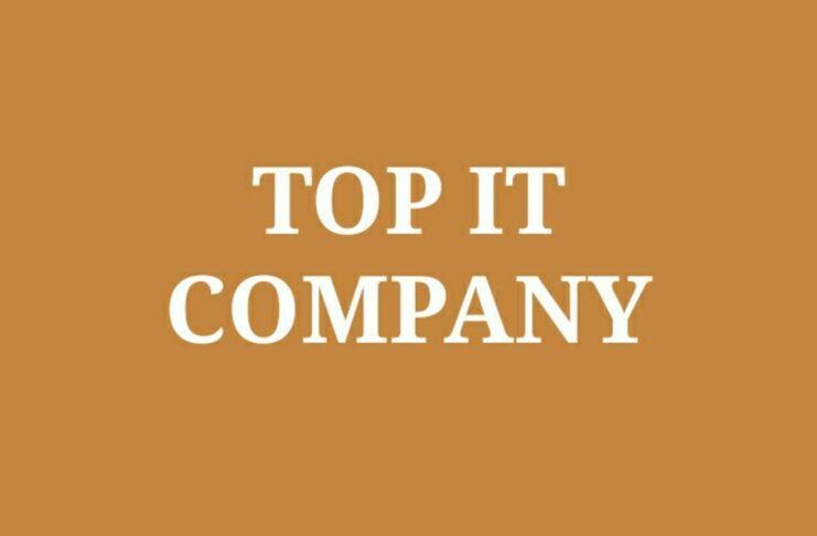 Top IT Companies in the India