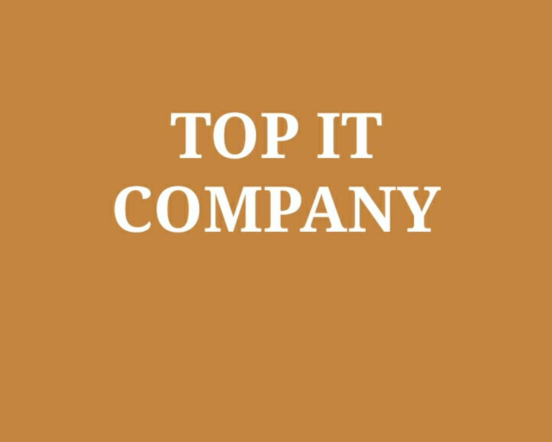 Top 10 It Companies In India 2020 Indiancompanies In