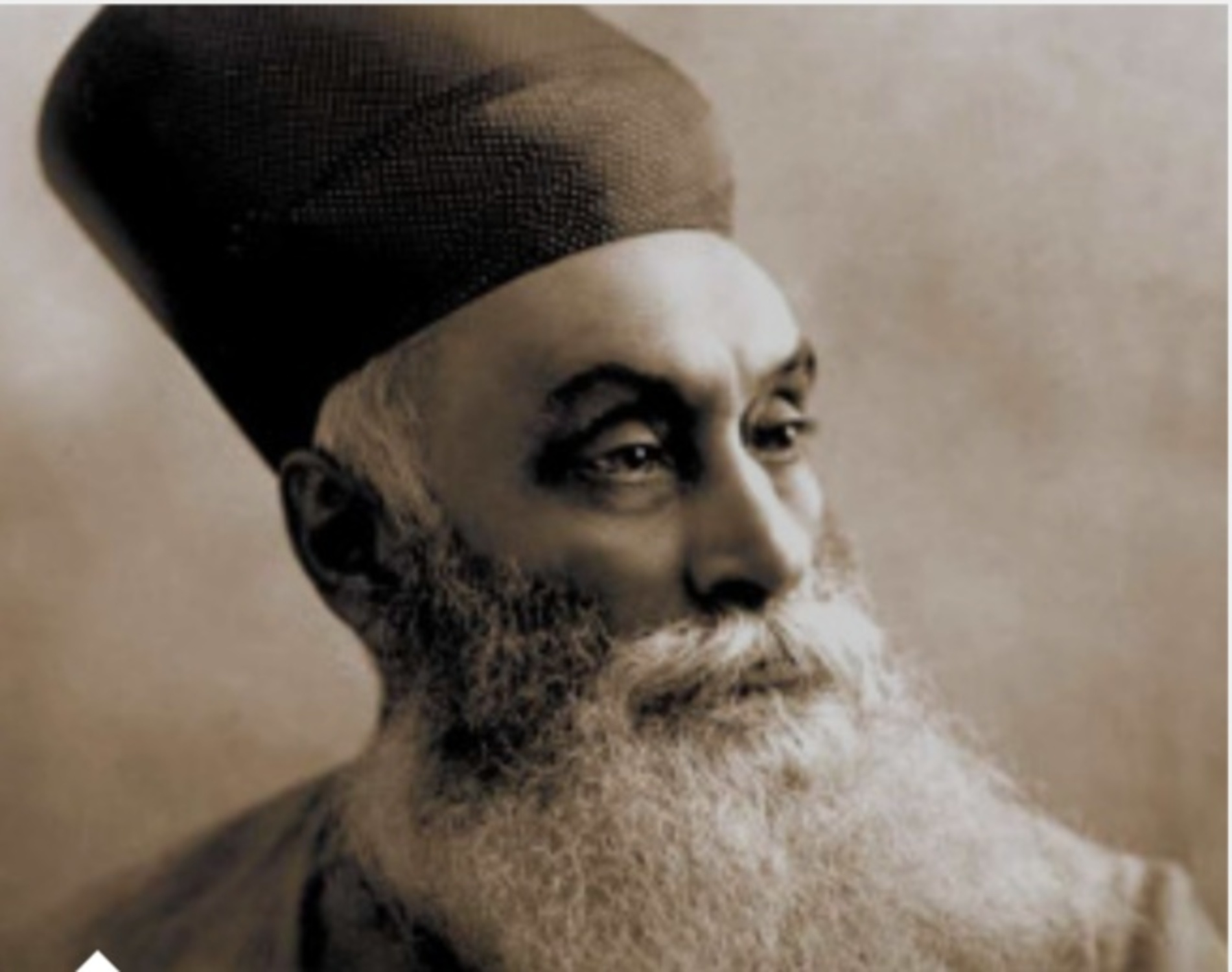 Tata Founder