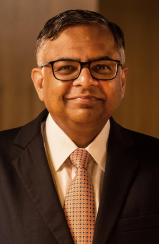 Tata Group Chairman CEO Tata