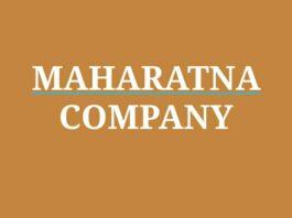 Maharatna Companies In India