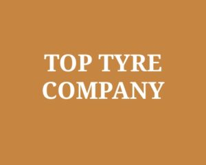 Top Tyre Companies in India