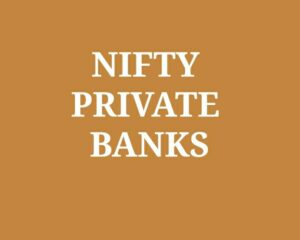 Nifty Private bank Index