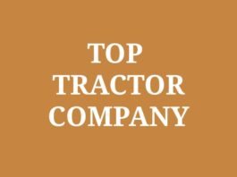 Top Tractor Company
