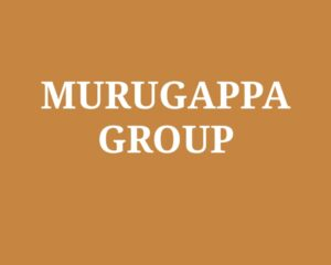 Murugappa group of companies