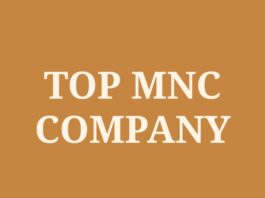 Top MNC Company in India