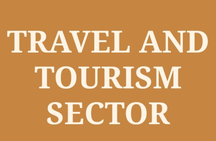 Travel and Tourism Sector in India