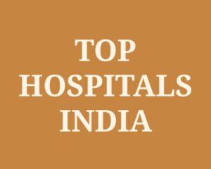 Top hospital in India