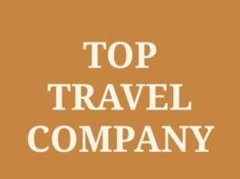 Travel Companies in India