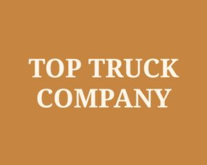 Top Truck Manufacturers Company in India