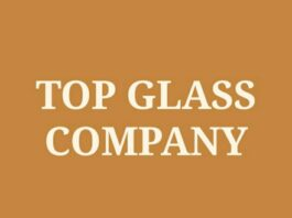 Top Glass Manufacturing Companies in India