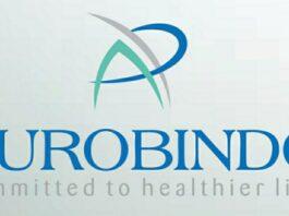 Aurobindo Pharma Logo