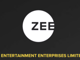 Zee Entertainment Enterprises logo