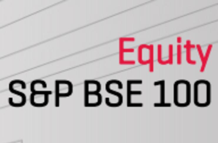 BSE 100 Index