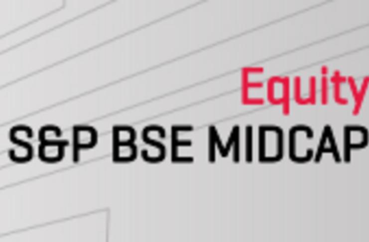BSE Midcap Index