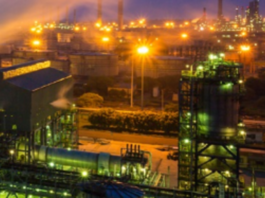 Refinery Company in India