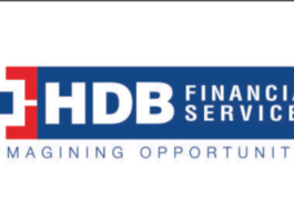 HDB Financial Service logo