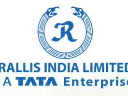 Rallis India Limited logo
