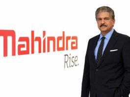 Anand Mahindra Profile Net worth