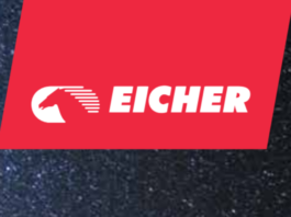 Eicher Motors Logo