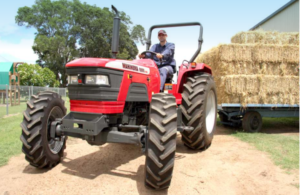 Tractor Industry in India