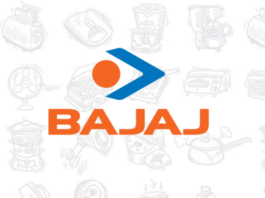Bajaj Electricals Limited Logo