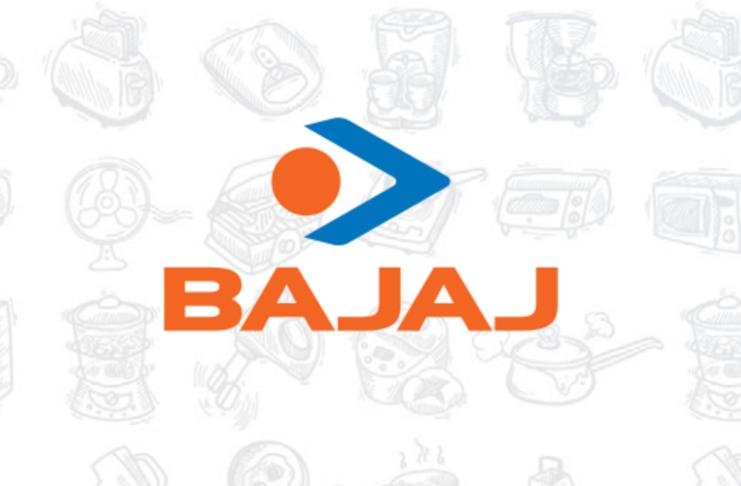 Bajaj Electricals Limited Logo