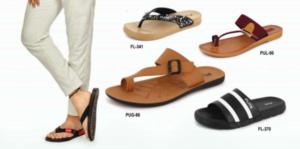 Footwear Industry in India