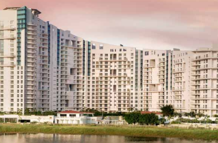 List of Realty Company in India