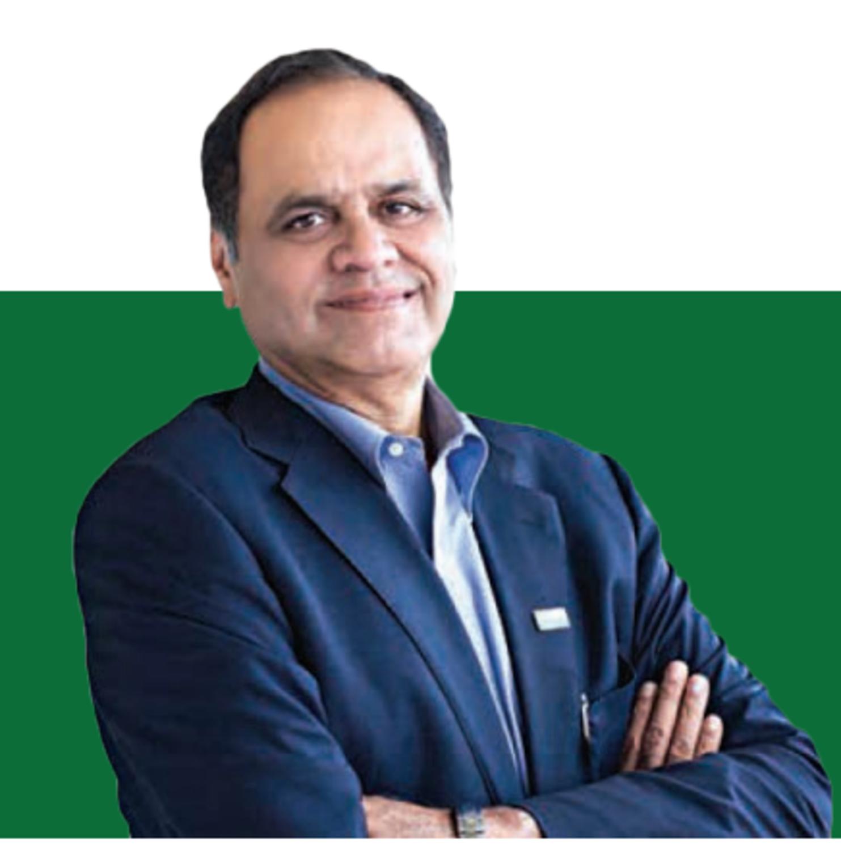 Ramesh Damani chairman of Dmart investor trader