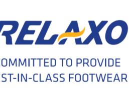 Relaxo Footwear Logo