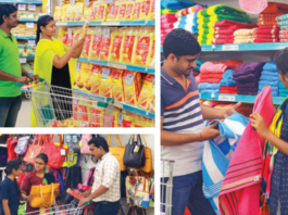 Retail Industry in India