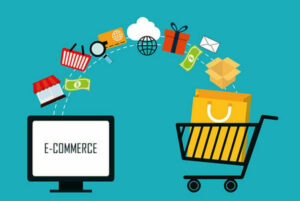 top e commerce companies in india