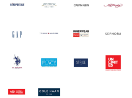 Arvind Fashions Brands List