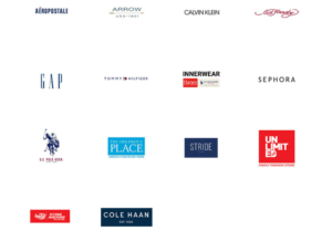 Arvind Fashions Brands List