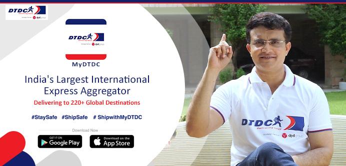 DTDC Courier Partner Franchise Is Profitable