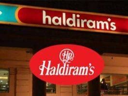 Haldiram Franchise Cost Income Investment and Return