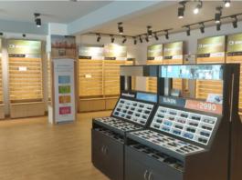 Top Optical Companies Brand Eye wear Industry in India