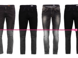 Top 5 Best Jeans Brand in India