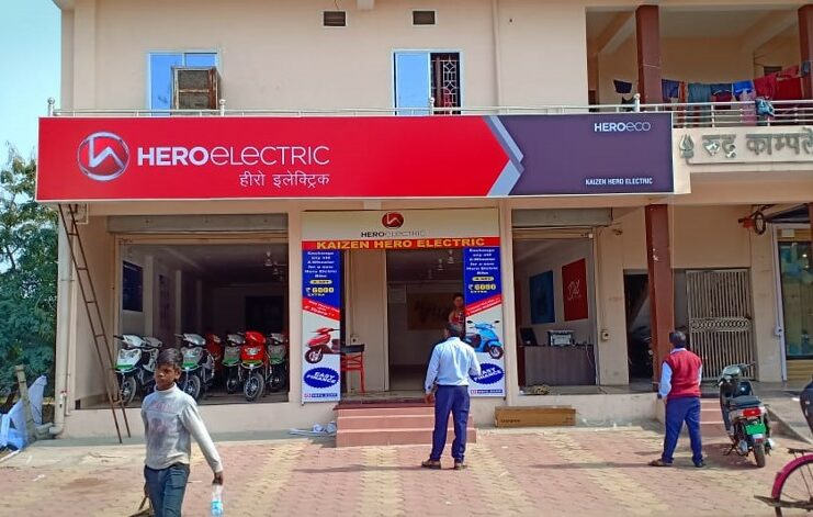 Top Electric Vehicle Manufacturing Companies in India