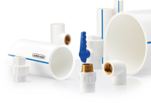 Top PVC Pipe Manufacturers in India