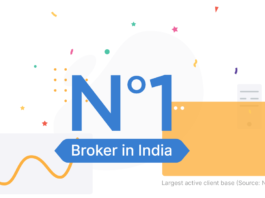Top 10 Stock Brokers [Company] in India