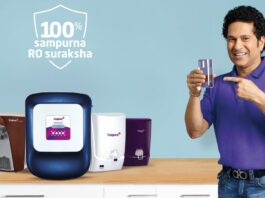 Top Best Water Purifier Brand in India
