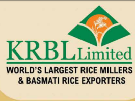 KRBL Limited Products and Brands