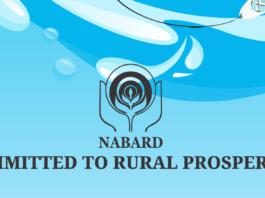 NABARD Full Form Chairman Headquarters