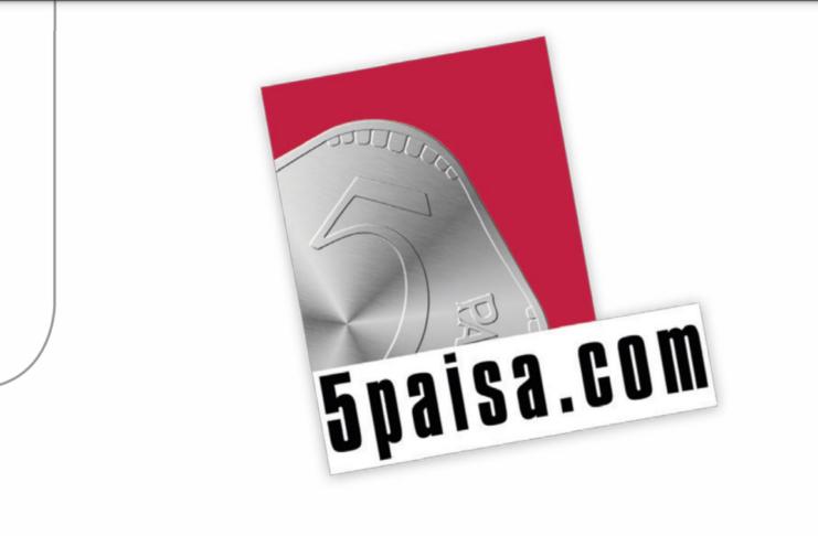 5paisa Capital Limited Discount broker partner program