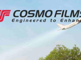 Cosmo Films limited Aurangabad